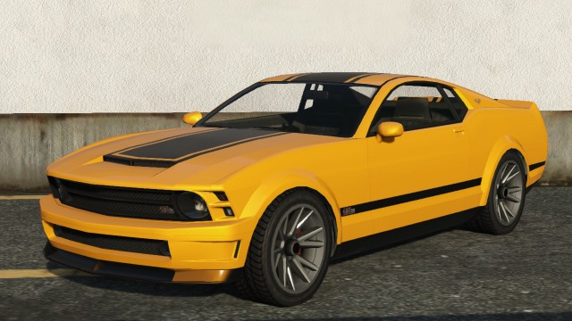 Vehicles | GRAND THEFT AUTO V