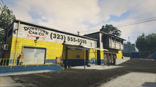 GTA V Business