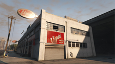 GTA V Garage