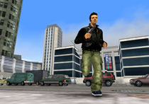 GTA3 Screenshot