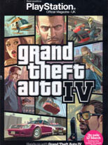 New GTA IV Preview in OPM - Coming March 12, 2008