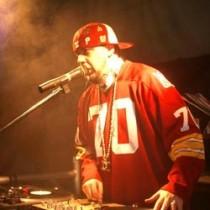 DJ Green Lantern