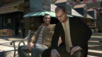 GTA4 Screenshot