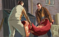 GTA4 Artwork