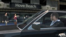 GTA IV Screenshot