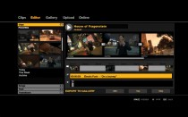 The GTA IV (PC) Video Editor feature.