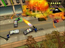 Chinatown Wars Screenshot