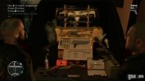 Terry's Gun Van
